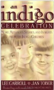 Lee Carroll & Jan Tober - An Indigo Celebration (paperback - book)